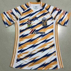 Tigres UANL 2018-19 Third Soccer Jersey