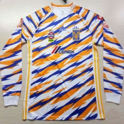 Tigres UANL 2018-19 Third Long Sleeve Soccer Jersey