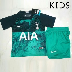 KIDS Tottenham 2018-19 Third Kits