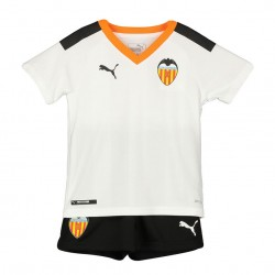 KIDS Valencia 2019-20 Home Kits