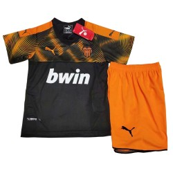 KIDS Valencia 2019-20 Away Kits