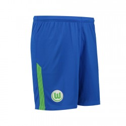 Wolfsburg 2018-19 Away Short
