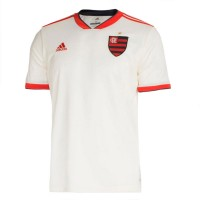 Flamengo 2018-19 Away  Shirt Soccer Jersey