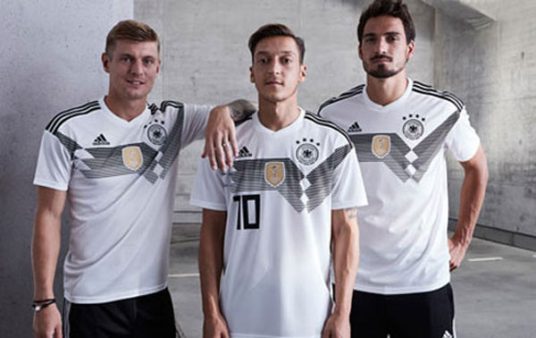 Germany Jerseys