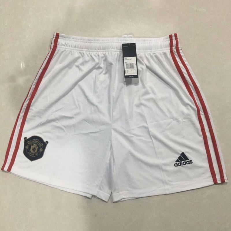 Manchester United 2019-20 Home Short