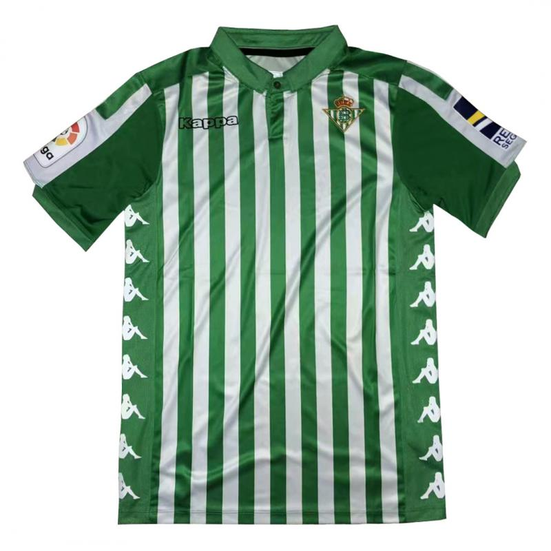 Real Betis 2019-20 Home Jersey